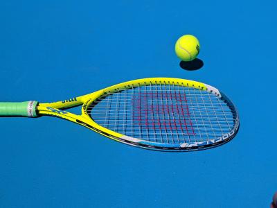 tennis, sport, racket