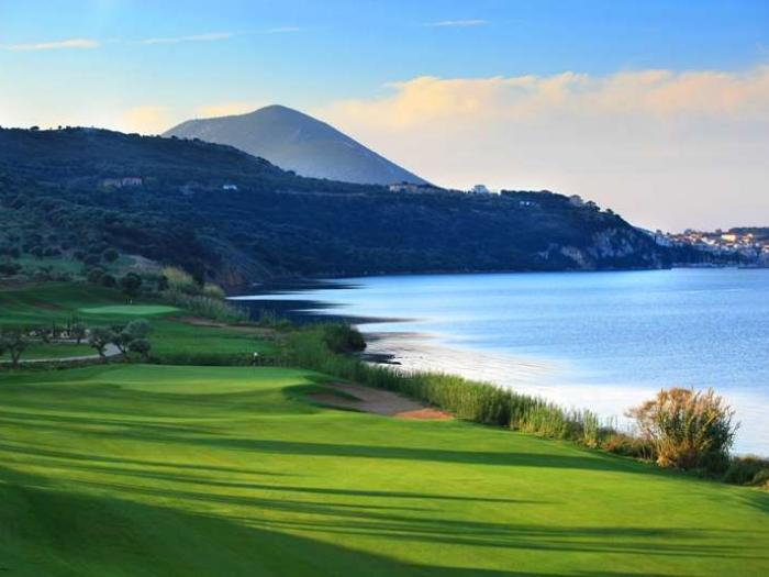 The Bay Golf Course Greece