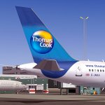 Thomas Cook forecasts cheaper holidays