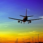 Tourists fly in on cheap flight deals