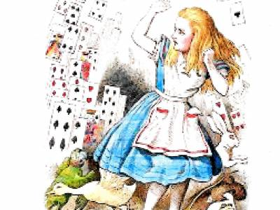 utf 8 q alice_and_cards
