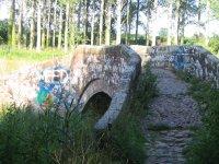 Vandalism Bridge