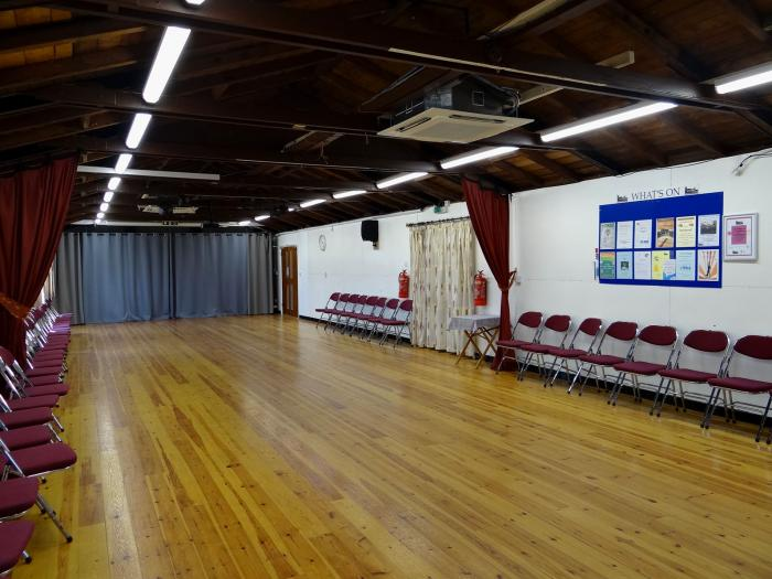 Village Hall 02-040 2017