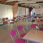 Village Hall Event 1
