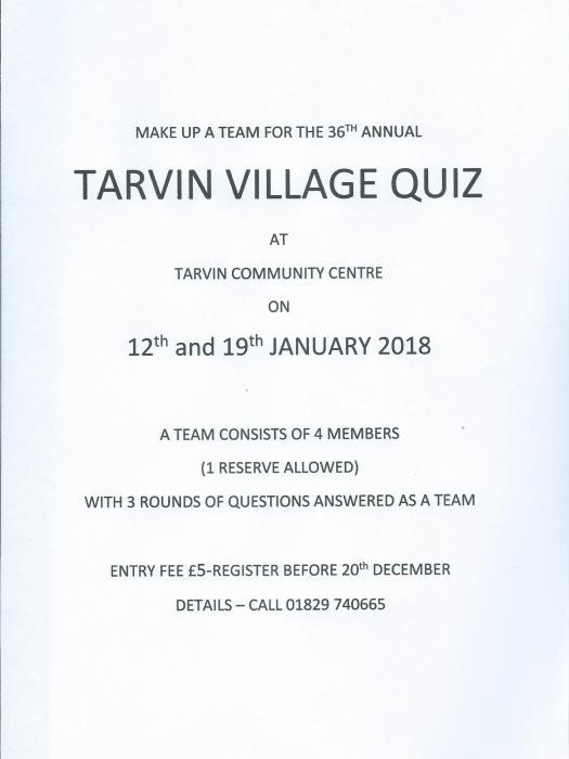 Village Quiz Poster 2018 Scan_20171005