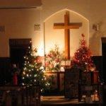 Wellesbourne Christmas Tree Festival