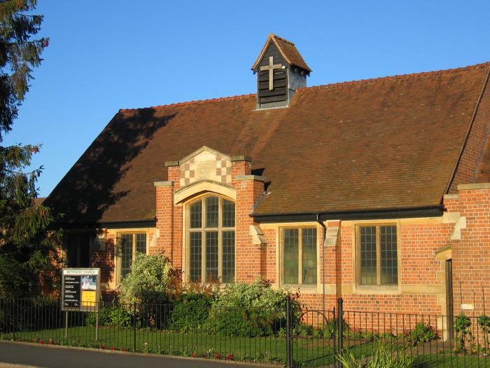 Wellesbourne Church cropped