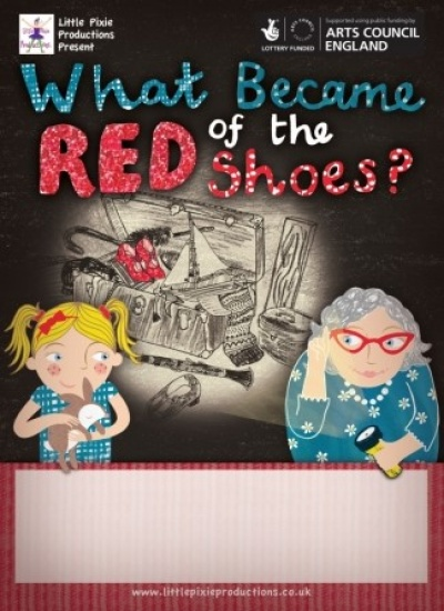 What became of the Red Shoes