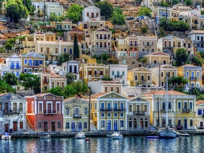 Win a free holiday in Greece