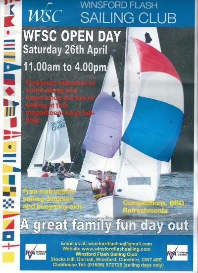 Winsford Sailing1